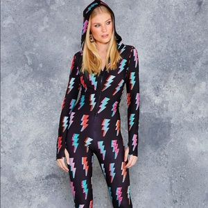 ZIGGY SNUGGLE SUIT - LIMITED